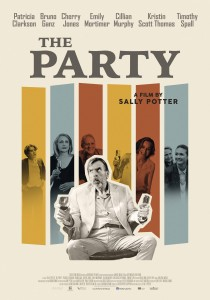 The Party, Sally Potter