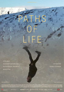 Paths of Life, Thomas Lüchinger