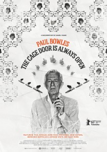 Paul Bowles - The Cage Door is Always Open, Daniel Young