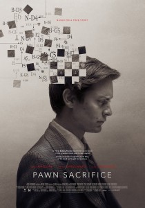 Pawn Sacrifice, Edward Zwick