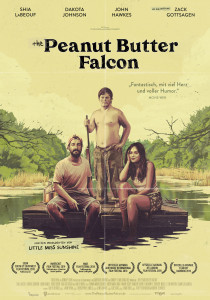 The Peanut Butter Falcon, Tyler Nilson Michael Schwartz