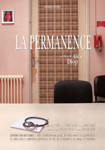 La permanence, Alice Diop