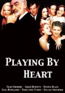 Playing By Heart, Willard Carroll