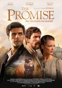 The Promise, Terry George