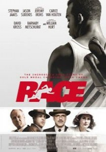 Race, Stephen Hopkins