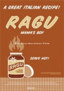 Ragu, Paul Harather