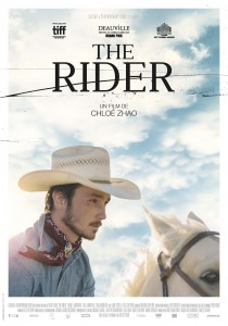 The Rider, Chloé Zhao