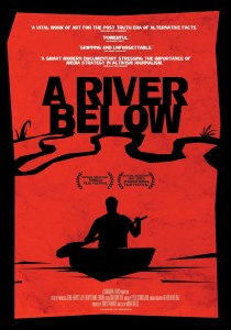 A River Below, Mark Grieco