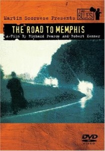 The Road To Memphis, Richard Pearce