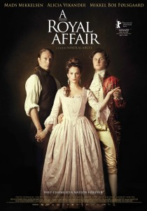 A Royal Affair, Nikolaj Arcel