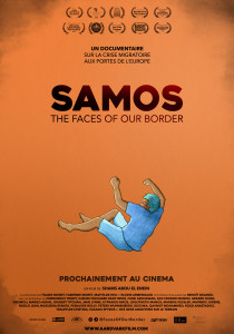Samos - The Faces of our Border, Shams Abou El Enein