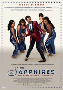 The Sapphires, Wayne Blair