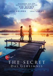 The Secret: Dare to Dream, Andy Tennant