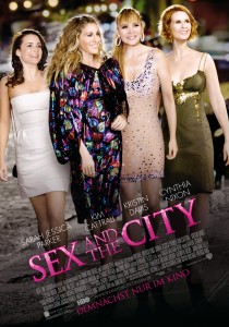 Sex and the City, Michael Patrick King