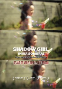 Shadow Girl, Maria Teresa Larrain