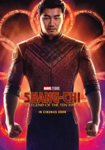 Shang-Chi and the Legend of the ten Rings, Destin Daniel Cretton