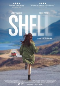 Shell, Scott Graham