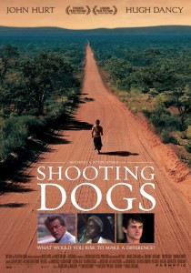 Shooting Dogs, Michael Caton-Jones
