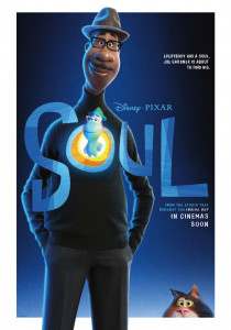 Soul, Pete Docter