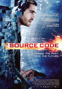Source Code, Duncan Jones
