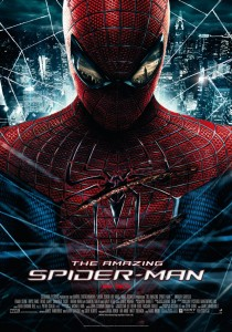 The Amazing Spider-Man, Marc Webb