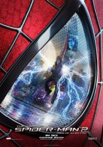 The Amazing Spider-Man 2, Marc Webb