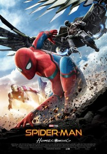 Spider-Man: Homecoming, Jon Watts