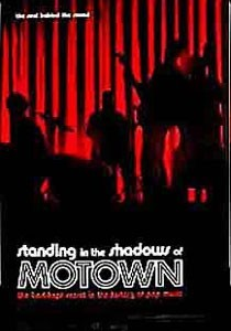 Standing in the Shadows of Motown, Paul Justman