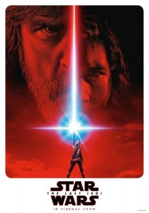 Star Wars - The Last Jedi, Rian Johnson