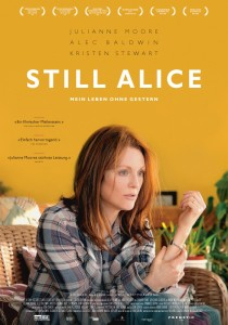 Still Alice, Richard Glatzer Wash Westmoreland