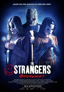 The Strangers: Prey at Night, Johannes Roberts