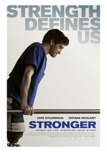 Stronger, David Gordon Green