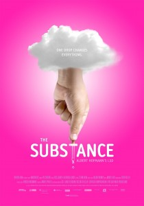 The Substance, Martin Witz
