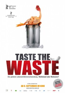 Taste the Waste, Valentin Thurn