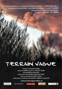 Terrain Vague, Philippe Grand