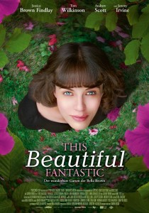 This Beautiful Fantastic, Simon Aboud