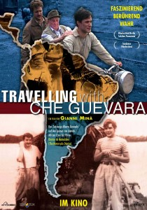 Travelling with Che Guevara, Gianni Minà