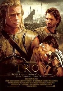 Troy, Wolfgang Petersen