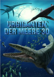 Urgiganten der Meere, Sean MacLeod Phillips