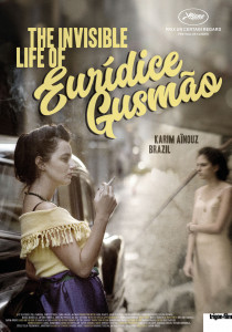 The Invisible Life of Eurídice Gusmão, Karim Aïnouz