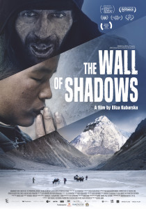 The Wall of Shadows, Eliza Kubarska