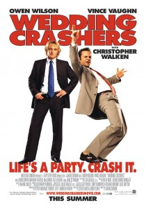 Wedding Crashers, David Dobkin