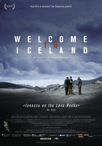 Welcome to Iceland, Felix Tissi