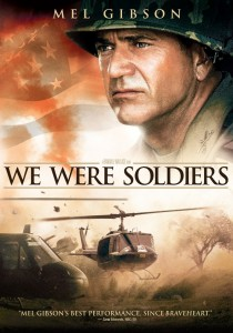 We Were Soldiers, Randall Wallace
