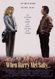 When Harry Met Sally, Rob Reiner