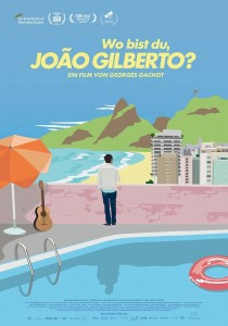 Where are you, Joao Gilberto?, Georges Gachot