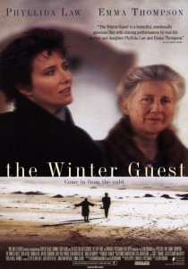 The Winter Guest, Alan Rickman