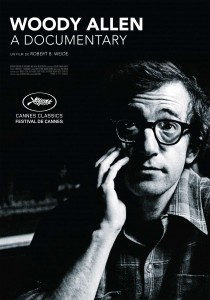 Woody Allen: A Documentary, Robert B. Weide