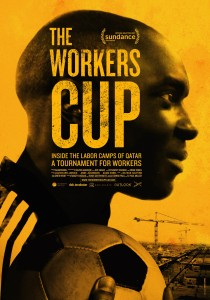 The Workers Cup, Adam Sobel