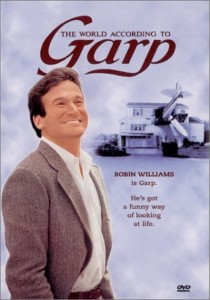 The World According to Garp, George Roy Hill